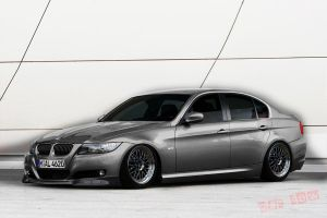 BMW 330d by Clipse89