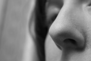 Nose by Danika-Stock