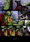 TMNT At Heart- CH3 - PG7 by DogmaticLoki