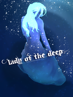 Lady of the Deep by AshleyRD