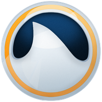 Grooveshark Icon for Fluid by MacTyler