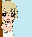 Child Namine by Skittles-Axels-Love