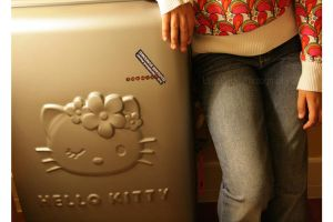 hello-kitty by uae-click