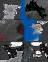 Two-Faced page 113 by JasperLizard