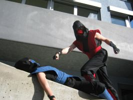 Ermac WINs by LadyBad