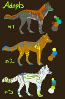 Point Design Auctions - OPEN!!!! by mango-sherbet