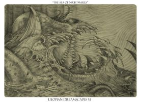 The Sea Of Nightmares by Chaostouched
