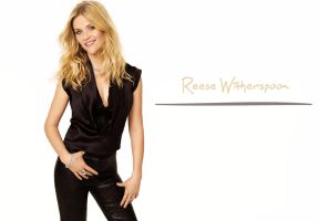Reese Witherspoon by ArtSlash13