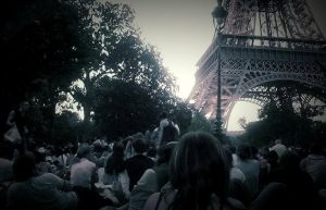 Bastille Day by kenanicole