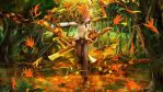 Blade of Autumn by HaveConquest