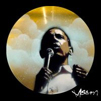 Obama Vinyl by masonfetzer