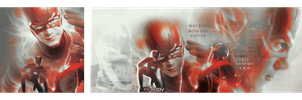 The Flash Set by VaLeNtInE-DeViAnT