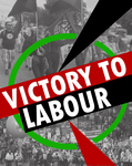 Victory to Labour by Party9999999