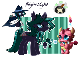 MLP Auction Package [Open] by Twisted-Severity