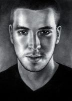 Shayne Ward by Mad-Margaret