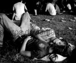 Reworking of Couple in A Crowd by akyros