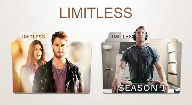 Limitless - Folder Icon by fawkesofrhllor