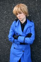 APH - What are you looking at? by FlyingGreyson