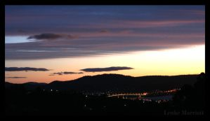 Hobart awakes by killertoothbrush