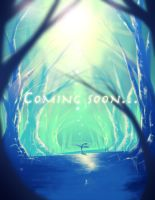 Forests of Eden: Coming Soon by Lanmana