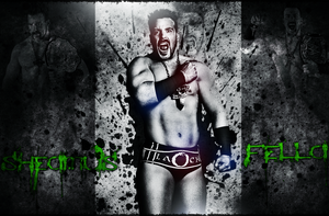 Sheamus Wallpaper by thetrans4med