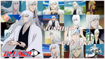 Bleach: Jushiro Wallpaper by LadySesshy