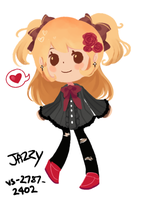 lineplay by scarlettwing