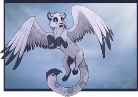 Falling Into a Dream by Ivestro