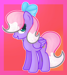 (COMM) Rainbow Biscuit by MelodySweetheart