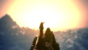 Beauty of Skyrim VII by MuuseDesign