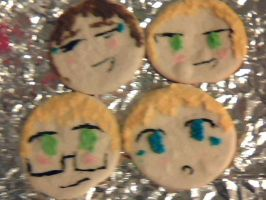 APH Cookies: Baltics And... by MeowMix999