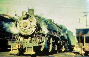 #329 (#4529) in North Vernon, Indiana late 50s by vincentberkan