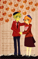 APH : UK Liechtenstein by nakaisan