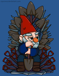 Game of Gnomes by caycowa