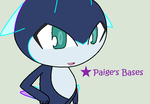 Well How About That Base by Paige-the-unicorn