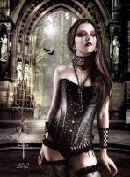 Inside by vampirekingdom