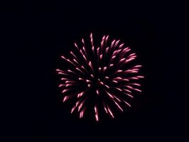 Fireworks.3 by isatere