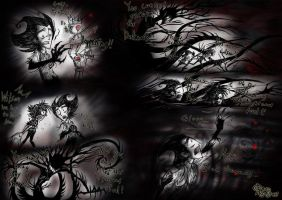 The Insanely Twisted Shadow World part42 by RavenBlackCrow