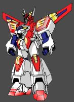 exkaiser recolored by Paladin01