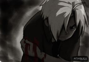 Edward Elric! The Cost of a Life! by AviarkXIII