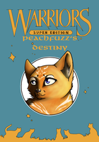 Warriors Special Edition - Peachfuzz's Destiny by little-space-ace