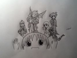 Group Photo by Teto-the-Poteto