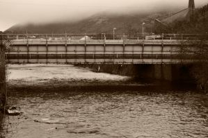 River Afan2 by oxRay-Rayxo