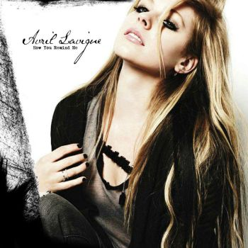 Avril Lavigne- How You Remind Me by JowishWuzHere2