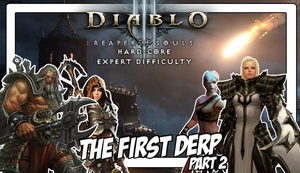 The First Derp Part 2 (Episode Picture) by Vendus
