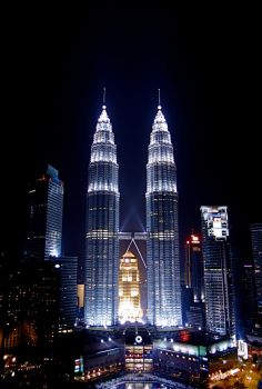 Twin Towers Classic by TMRE