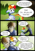 My Little Dashie: Page 89 by NeonCabaret