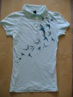 Tree Swallows t-shirt by viperxmns