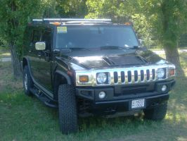 H2 Hummer by Mate397