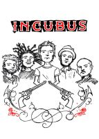 Incubus by AuntyRichie
